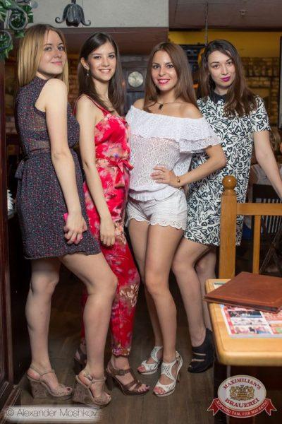 «Дыхание ночи»: Форсаж, вечеринка в Абу-Даби, 23 мая 2015 - Ресторан «Максимилианс» Самара - 26