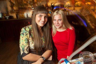 «Дыхание ночи»: Ladies Time. DJ Diana Melison, 24 января 2014 - Ресторан «Максимилианс» Самара - 07