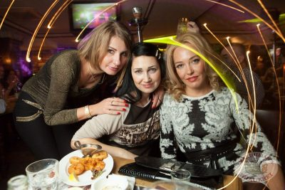 «Дыхание ночи»: Ladies Time. DJ Diana Melison, 24 января 2014 - Ресторан «Максимилианс» Самара - 10