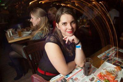 «Дыхание ночи»: Ladies Time. DJ Diana Melison, 24 января 2014 - Ресторан «Максимилианс» Самара - 21