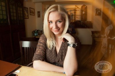 «Дыхание ночи»: Ladies Time. DJ Diana Melison, 24 января 2014 - Ресторан «Максимилианс» Самара - 22