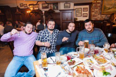 «Дыхание ночи»: Ladies Time. DJ Memfisa (Москва), 15 февраля 2014 - Ресторан «Максимилианс» Самара - 07