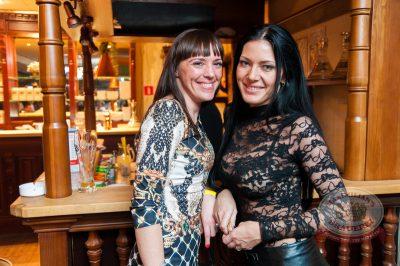 «Дыхание ночи»: Ladies Time. DJ Memfisa (Москва), 15 февраля 2014 - Ресторан «Максимилианс» Самара - 10