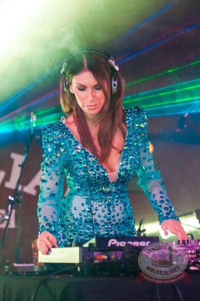 «Дыхание ночи»: Ladies Time. DJ Memfisa (Москва), 15 февраля 2014 - Ресторан «Максимилианс» Самара - 12