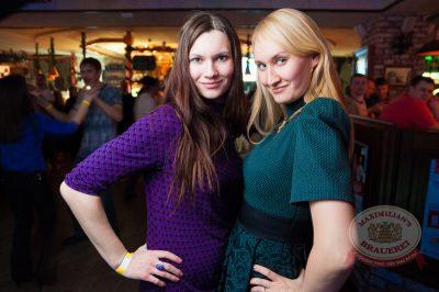 «Дыхание ночи»: Ladies Time. DJ Memfisa (Москва), 15 февраля 2014 - Ресторан «Максимилианс» Самара - 17