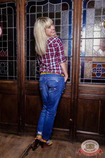 «Дыхание ночи»: Лето на шпильках, Алексей Мануйлов (Самара), 18 июля 2014 - Ресторан «Максимилианс» Самара - 06