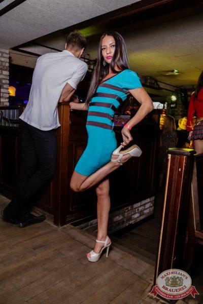 «Дыхание ночи»: Лето на шпильках, Алексей Мануйлов (Самара), 18 июля 2014 - Ресторан «Максимилианс» Самара - 08