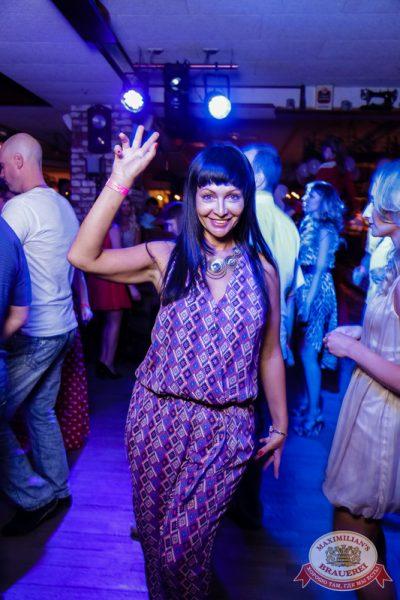 «Дыхание ночи»: Лето на шпильках, Алексей Мануйлов (Самара), 18 июля 2014 - Ресторан «Максимилианс» Самара - 10