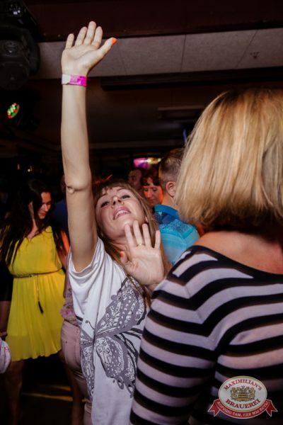 «Дыхание ночи»: Лето на шпильках, Алексей Мануйлов (Самара), 18 июля 2014 - Ресторан «Максимилианс» Самара - 14