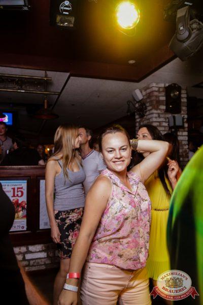 «Дыхание ночи»: Лето на шпильках, Алексей Мануйлов (Самара), 18 июля 2014 - Ресторан «Максимилианс» Самара - 17