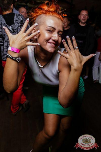 «Дыхание ночи»: Лето на шпильках, Алексей Мануйлов (Самара), 18 июля 2014 - Ресторан «Максимилианс» Самара - 20
