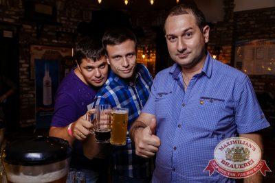 «Дыхание ночи»: Лето на шпильках, Алексей Мануйлов (Самара), 18 июля 2014 - Ресторан «Максимилианс» Самара - 21