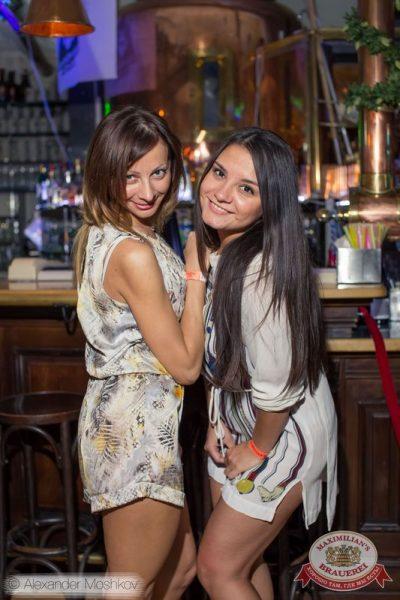 «Дыхание ночи»: Матрешка-party, 26 июня 2015 - Ресторан «Максимилианс» Самара - 19