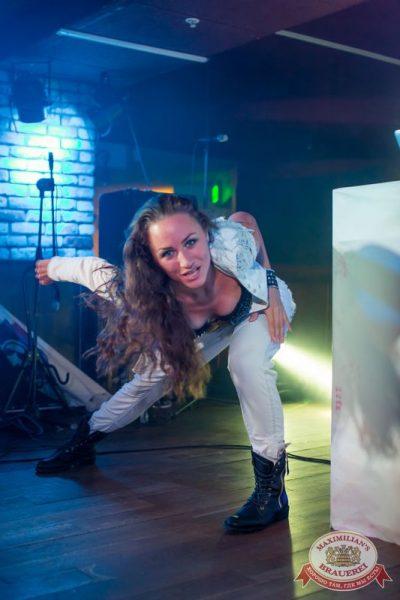 «Дыхание ночи»: MaxiHit TOP100 с Dj Алексей Мануйлов, 21 августа 2015 - Ресторан «Максимилианс» Самара - 03