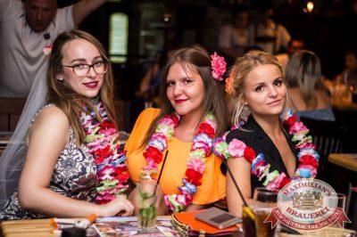 «Дыхание Ночи»: Пенная вечеринка, 5 августа 2016 - Ресторан «Максимилианс» Самара - 25
