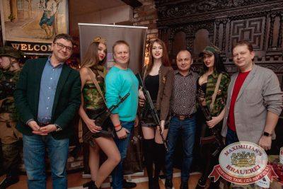 День защитника Отечества, 22 февраля 2017 - Ресторан «Максимилианс» Самара - 13