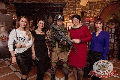 День защитника Отечества, 22 февраля 2017 - Ресторан «Максимилианс» Самара - 14
