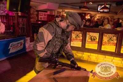 День защитника Отечества, 22 февраля 2017 - Ресторан «Максимилианс» Самара - 22