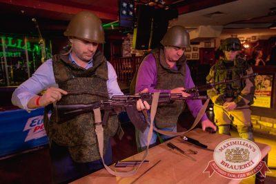 День защитника Отечества, 22 февраля 2017 - Ресторан «Максимилианс» Самара - 30