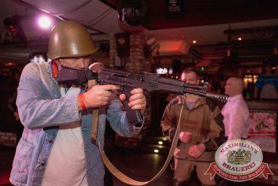 День защитника Отечества, 22 февраля 2017 - Ресторан «Максимилианс» Самара - 35