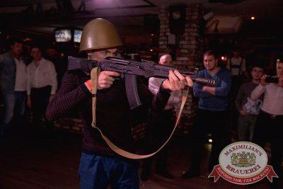 День защитника Отечества, 22 февраля 2017 - Ресторан «Максимилианс» Самара - 37