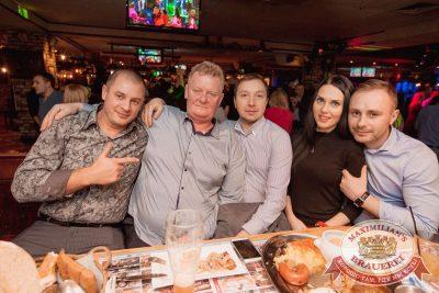День защитника Отечества, 22 февраля 2017 - Ресторан «Максимилианс» Самара - 57