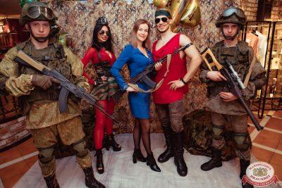 День защитника Отечества, 22 февраля 2020 - Ресторан «Максимилианс» Самара - 0012