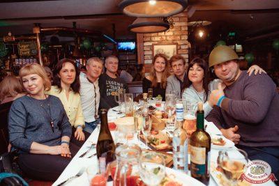 День защитника Отечества, 22 февраля 2020 - Ресторан «Максимилианс» Самара - 0023
