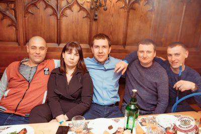 День защитника Отечества, 22 февраля 2020 - Ресторан «Максимилианс» Самара - 0033