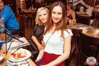 День защитника Отечества, 22 февраля 2020 - Ресторан «Максимилианс» Самара - 0035