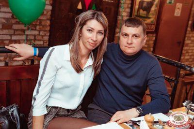 День защитника Отечества, 22 февраля 2020 - Ресторан «Максимилианс» Самара - 0048