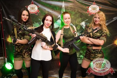 День защитника Отечества, 21 февраля 2016 - Ресторан «Максимилианс» Самара - 06