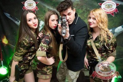 День защитника Отечества, 21 февраля 2016 - Ресторан «Максимилианс» Самара - 09