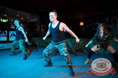 День защитника Отечества, 21 февраля 2016 - Ресторан «Максимилианс» Самара - 10