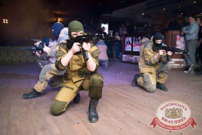 День защитника Отечества, 21 февраля 2016 - Ресторан «Максимилианс» Самара - 17