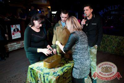 День защитника Отечества, 22 февраля 2016 - Ресторан «Максимилианс» Самара - 10