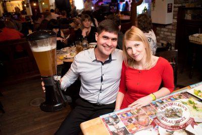 День защитника Отечества, 22 февраля 2016 - Ресторан «Максимилианс» Самара - 20