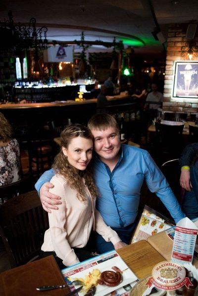 День защитника Отечества, 22 февраля 2016 - Ресторан «Максимилианс» Самара - 28
