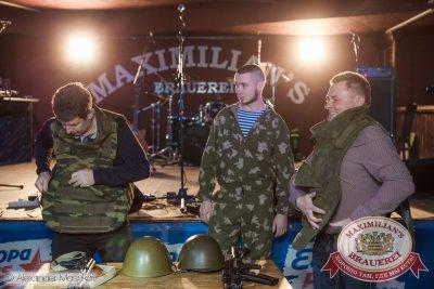 День Защитника Отечества, день второй, 22 февраля 2015 - Ресторан «Максимилианс» Самара - 10
