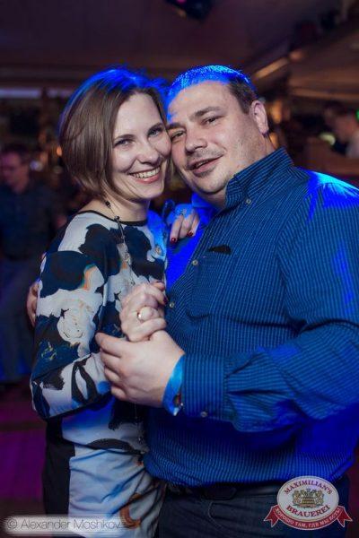 День Защитника Отечества, день второй, 22 февраля 2015 - Ресторан «Максимилианс» Самара - 23