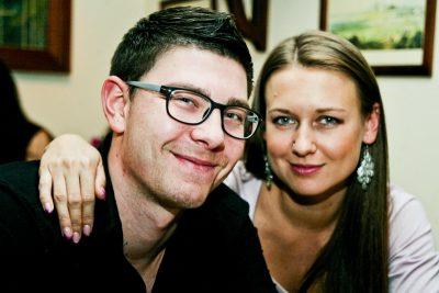 Эйда Дайер (США) и The «A» Band, 18 ноября 2012 - Ресторан «Максимилианс» Самара - 21