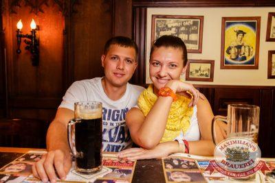 Ева Польна, 19 июня 2014 - Ресторан «Максимилианс» Самара - 04