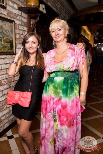 Ева Польна, 19 июня 2014 - Ресторан «Максимилианс» Самара - 07