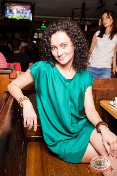 Ева Польна, 19 июня 2014 - Ресторан «Максимилианс» Самара - 08