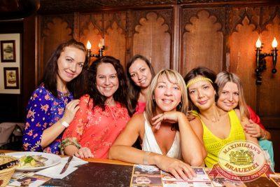 Ева Польна, 19 июня 2014 - Ресторан «Максимилианс» Самара - 09