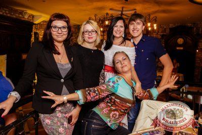 Ева Польна, 19 июня 2014 - Ресторан «Максимилианс» Самара - 12