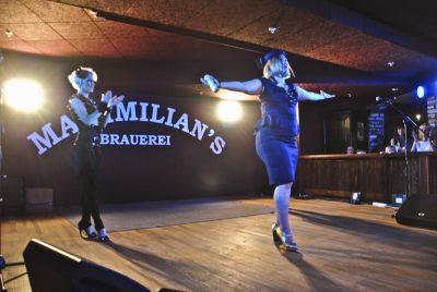 Ева Польна, 26 июля 2012 - Ресторан «Максимилианс» Самара - 03