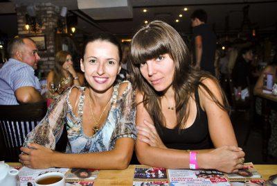 Ева Польна, 26 июля 2012 - Ресторан «Максимилианс» Самара - 07