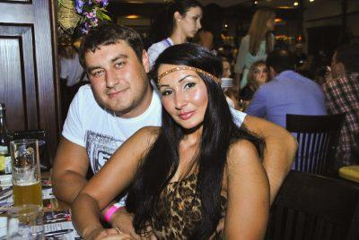 Ева Польна, 26 июля 2012 - Ресторан «Максимилианс» Самара - 08
