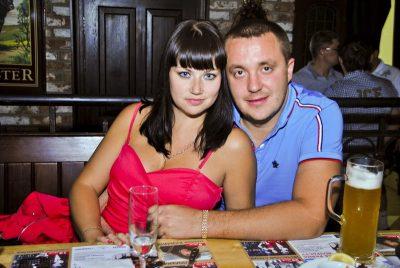 Ева Польна, 26 июля 2012 - Ресторан «Максимилианс» Самара - 09